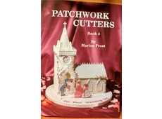 Patchwork cutters - book 4