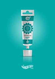 Rainbow Dust Aqua ProGel - profesionální potravinářská gelová barva v tubě