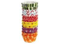 Wilton Papírové košíčky na muffiny/cupcake Party Pack 300 ks (3x7 cm)