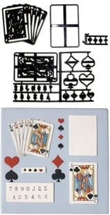 Patchwork Cutters Patchwork Card Set (Karty)