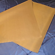 Pečící folie teflonová 50x80 cm