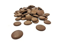 Čokoláda mléčná latté 32% - 500 g