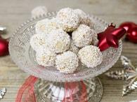 Krém Donatello - kokos, bílá čokoláda, oplatky - 250 g