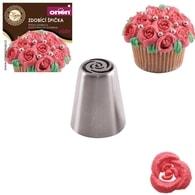 Orion CZ Ruská špička - růže