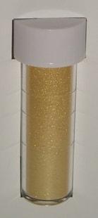 Sugarflair Colours Prachové perleťové Gold Sparkle (Zlatá třpitivá)
