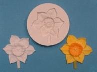 FPC Sugarcraft Silikonová formička Daffodil (Narcis)