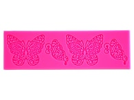 Maramisa Silikonová formička Motýlí krajka