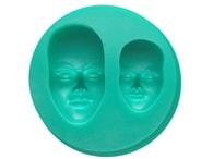 Maramisa Silikonová formička tváře