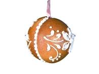 Smolík Vykrajovátka - Vánoční koule 10 ks