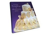 PME Creating wedding & Anniversary Cakes (kniha)