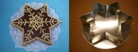 Felcman Dortová forma Hvězda
