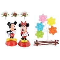 Modecor Figurky na dort Mickey a Minnie