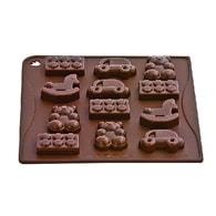 Pavoni Forma na čokoládu Toys