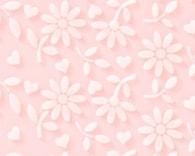 Wilton Otiskovací podložka - růžová