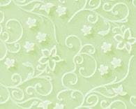 Wilton Otiskovací podložka - zelená