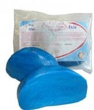 Laped Modrá potahovací hmota Wonder Blu 1 kg