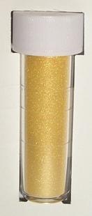 Sugarflair Colours Prachové perleťové Radiant Gold (Zlatá zářivá)