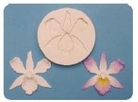 FPC Sugarcraft Silikonová formička Orchid (Orchidej)