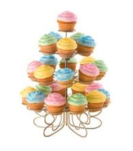 Stojan na mini dezerty/muffiny - na 23 ks