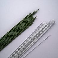 Drátek zelený 30 Gauge (0,25 mm)