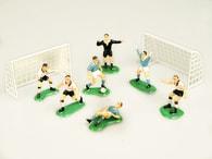 Figurky na dort - Fotbal