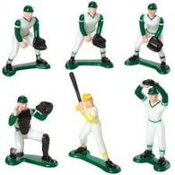 Figurky na dort Baseball