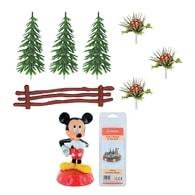 Modecor Figurky na dort Mickey Mouse