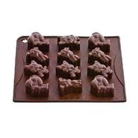 Pavoni Forma na čokoládu Doggy (pejsci)