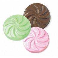 Wilton Forma na čokoládu kolečka