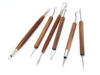 Maramisa Modelovací sada dřevo/kov