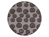 PME Otiskovací a strukturální fólie dekor Roládka - Swirl Design