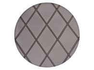 PME Otiskovací a strukturální fólie dekor Káro - Large Diamond Design