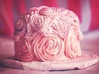 Formix Růžová potahovací hmota Smartflex Velvet 700g Pink