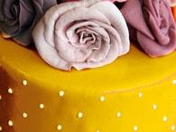 Formix Žlutá potahovací hmota Smartflex Velvet 700g Yellow