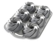Nordic Ware Forma na minibábovky - mini rondo