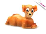Frischmann Hlídací pes - marcipánová figurka na dort