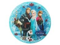 Modecor Jedlý papír Ledové království - Frozen