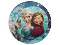 Modecor Jedlý papír Ledové království - Frozen - Elza, Anna a Olaf