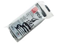 Modecor Černá modelovací a potahovací hmota Pop Sugar Paste 100g