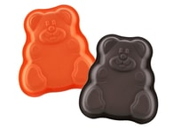 Smart Cook Silikonová forma - Medvídek