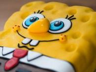Kingcakes Žlutá potahovací hmota - rolovaný fondán Sugar Paste Yellow 250g
