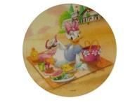 Modecor Jedlý papír Daisy Duck na pikniku