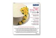 PME Královská glazura - Royal icing 425 g