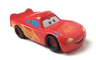 Modecor Blesk McQueen - figurka na dort - Cars