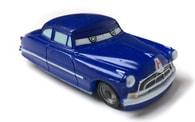 Modecor Dr. Hudson - figurka na dort - Cars