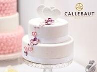 Callebaut White Icing Callebaut 1 kg