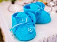 Formix Světle modrá potahovací hmota Smartflex Velvet 700 g Baby Blue