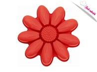Květina - 3D silikonová forma