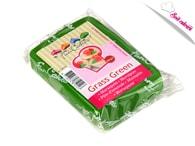 FunCakes Zelený Marcipán Grass Green 250 g
