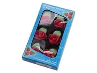 Kovandovi Marcipánové růže 50 gramů